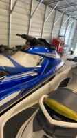 2017 Yamaha FC1800 Supercharged with Double Trailer - 27