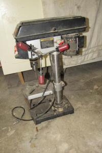 "Craftsman bench top 9"" drill press"