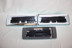 Athearn locomotives HO scale