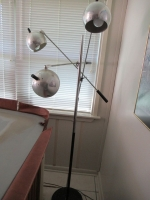 Floor lamp- SR