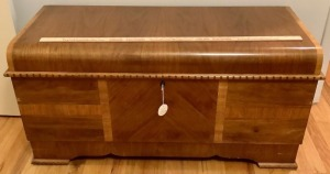 Virginia Maid Cedar Chest