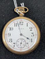 Elgin Pocket Watch- Seven Jewels, 17993292 - 2
