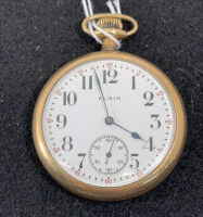 Elgin Pocket Watch- Seven Jewels, 17993292 - 3