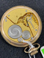 Elgin Pocket Watch- Seven Jewels, 17993292 - 5