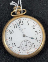 Elgin Pocket Watch- Seven Jewels, 17993292 - 9