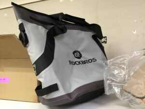Rockerbors Water Resistant Insulated Cooler Bag