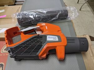 Husqvarna Leaf Blower Without Battery, Appears New