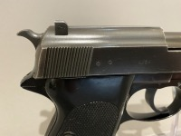 WALTHER MODEL P1 - 3