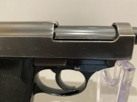 WALTHER MODEL P1 - 4