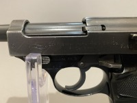 WALTHER MODEL P1 - 12