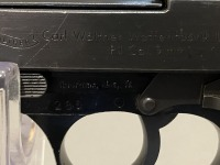 WALTHER MODEL P1 - 13