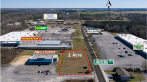 Commercial Lot - Atmore, Alabama