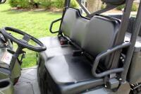 2010 Polaris Ranger, Diesel Powered Utility Vehicle, VIN 4XATH90D2B2172395, Powers On, 904cc Engine, New Tires - 13