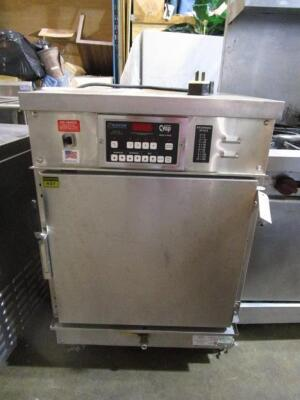 Winston CAC509GR Electric Cook/Hold Oven