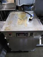 Winston CAC509GR Electric Cook/Hold Oven - 2