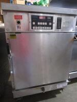 Winston CAC509GR Electric Cook/Hold Oven - 5