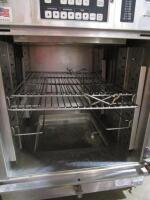 Winston CAC509GR Electric Cook/Hold Oven - 6