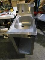 Krowne KR18-S12C Under Bar Hand Sink
