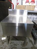 Eagle FB24-24 Stainless Steel Filler Board