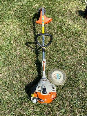 Stihl Model FS40C string trimmer