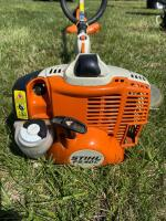 Stihl Model FS40C string trimmer - 2
