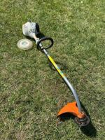 Stihl Model FS40C string trimmer - 3