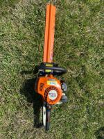 Stihl Model HS45 Hedge Trimmers