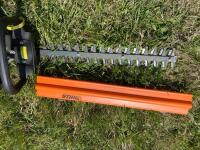 Stihl Model HS45 Hedge Trimmers - 2