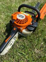 Stihl Model HS45 Hedge Trimmers - 3