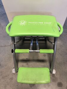'LIFES A BEACH' PILATES PRO CHAIR