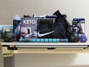 Exercise Equipment & Supplies