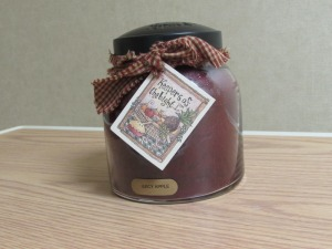 Country Lane/Princeton Candle