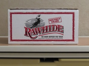Rawhide Golf Co – Callaway Recycled Golf Balls – 6 dozen