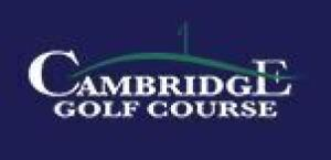Cambridge Golf Course – Golf for 4 w/2 carts and $50.00 Gift Certificate