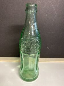 6.5 OZ. COCOA COLA BOTTLE - SOMERSET KY.