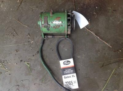 JD Generator, Belt for model 430, Battery Cable