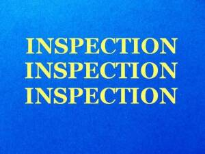 INSPECTION: Monday Nov. 3rd from 10:00-3:00 CDT, It is up to you to do your own Due Diligence, Come and Inspect