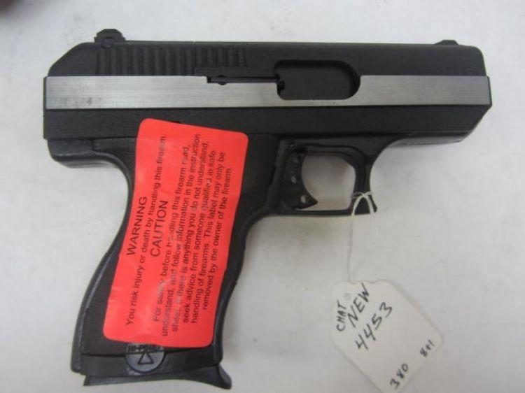 HI POINT CF 380  380