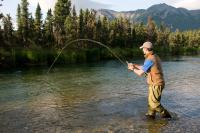 Angler Experience of a Lifetime in Alaska